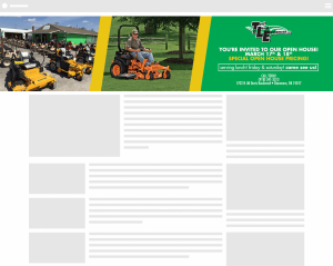 Turf Land Equipment